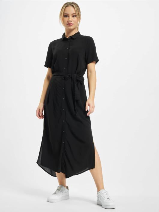 Pieces Kleid pcCecilie schwarz