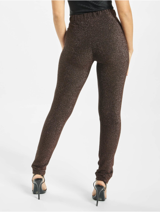 Pieces Legging pcInfina schwarz