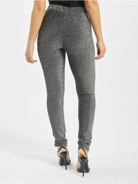 Pieces Leggings pcInfina svart