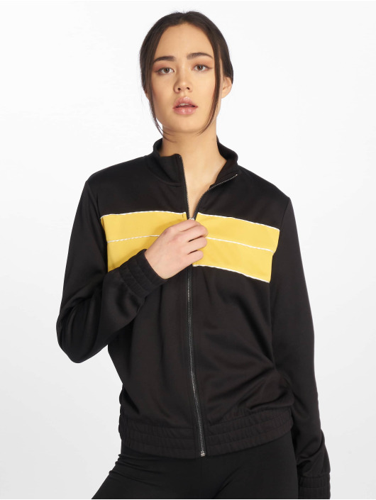 Pieces Lightweight Jacket pcBell black