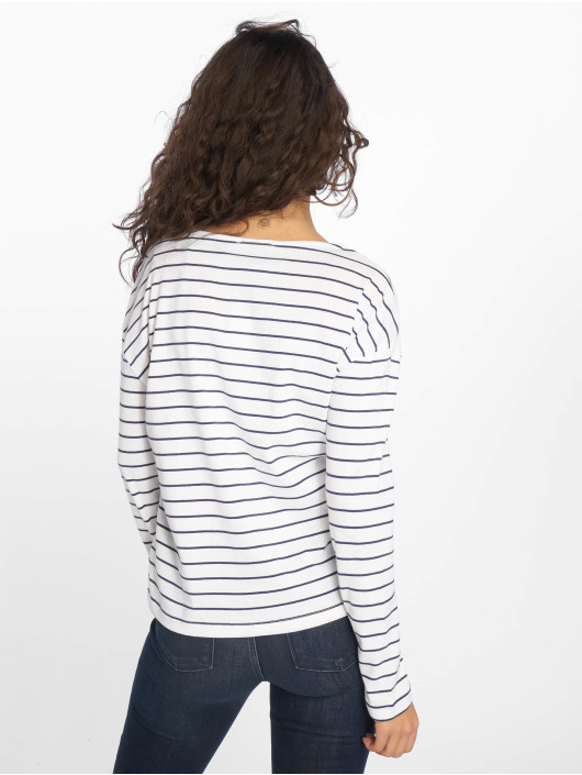 Pieces Longsleeves pcLibbi bialy