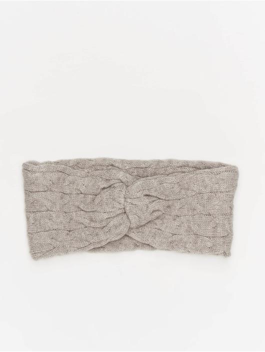 Pieces Luer/ørevarmere pcHatifa grå