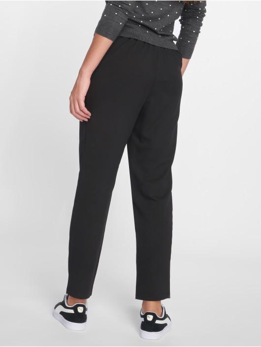 Pieces Pantalon chino pcTori noir