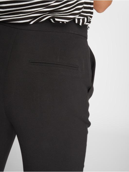 Pieces Pantalon chino pcFelina noir