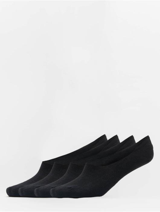 Pieces Ponožky pcGilly èierna