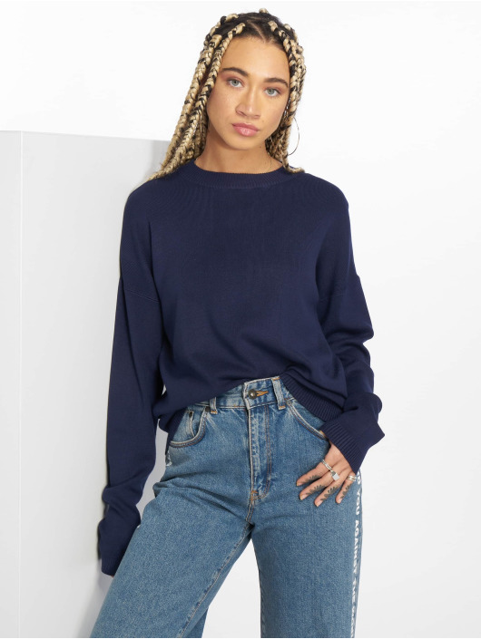 Pieces Pullover pcLisa blue