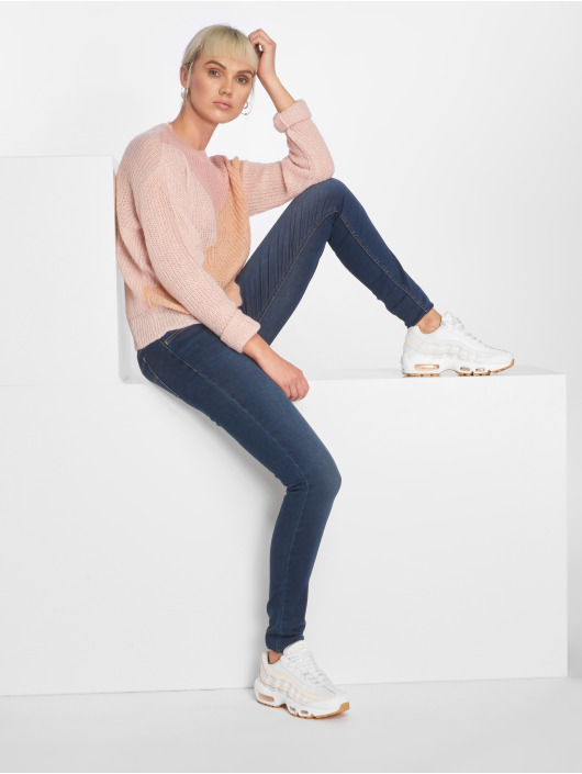 Pieces Pullover pcFrikka rosa