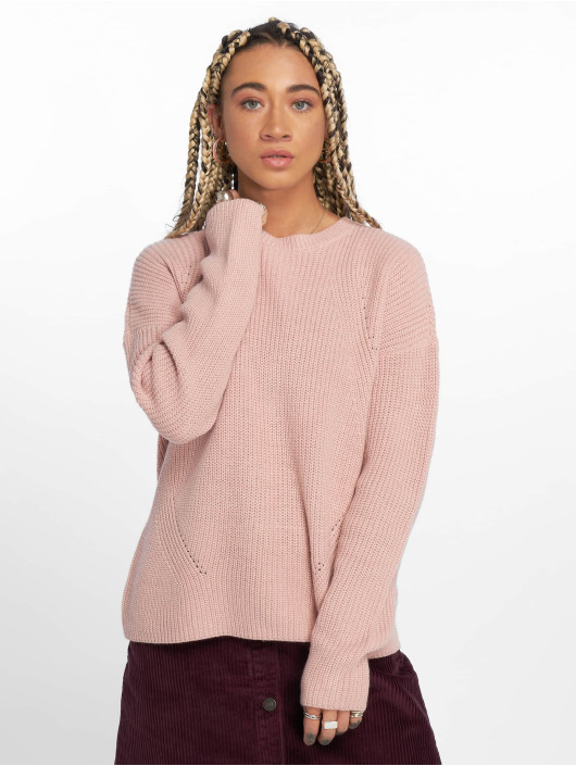 Pieces Pullover pcMarie rosa
