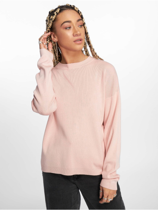 Pieces Pullover pcLisa Knit rosa
