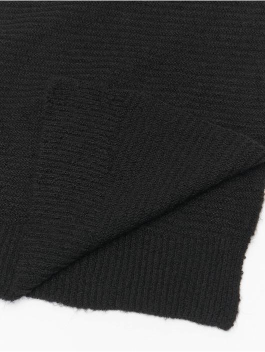 Pieces Schal pcBenilla Long Noos schwarz