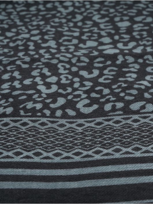 Pieces Sjal/tørkler pcDeline grå