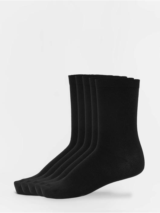 Pieces Socken pcEmmy schwarz