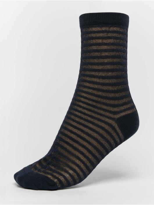 Pieces Socks pcTaylor black