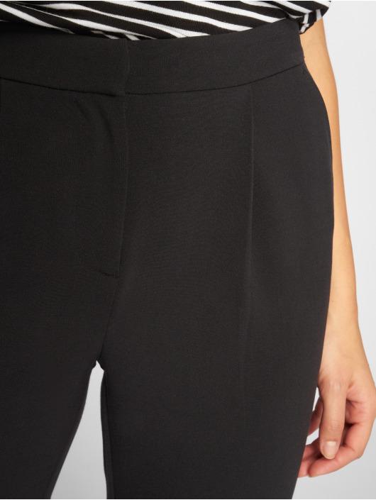 Pieces Spodnie wizytowe pcFelina czarny