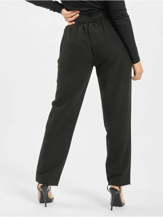 Pieces Spodnie wizytowe PcSia czarny