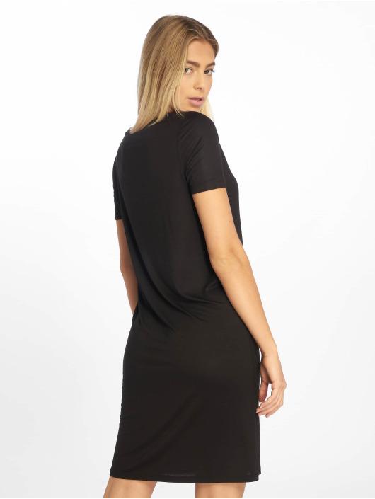 Pieces Sukienki pcBillo Noos czarny