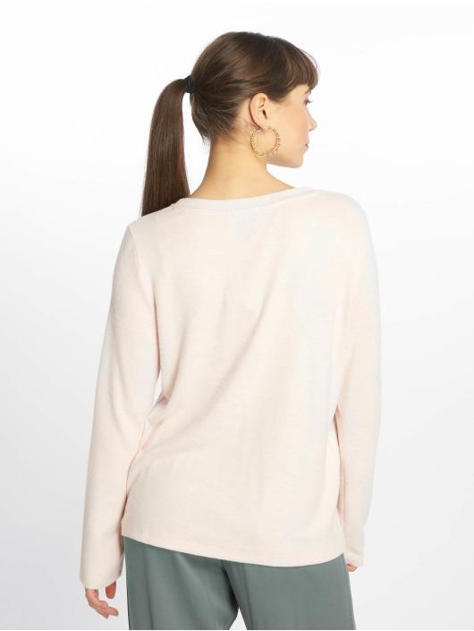 Pcamia Femme Rose 577110 Pieces Sweatamp; Pull xsthrQdC