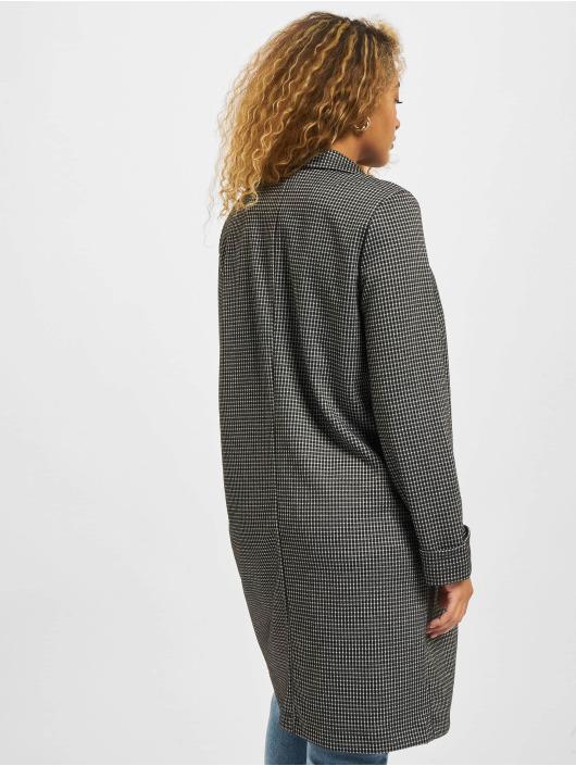 Pieces Swetry rozpinane pcLori czarny