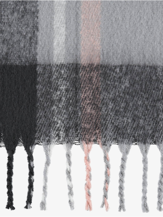 Pieces Szaliki / Chustki pcEllie Long Noos szary