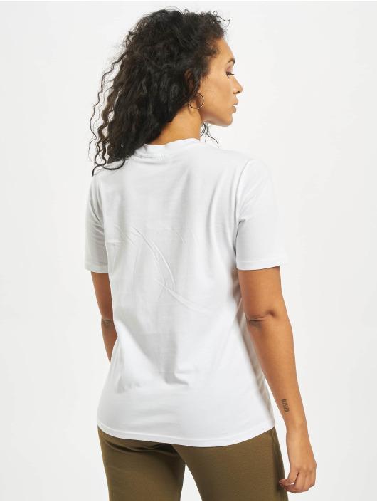 Pieces T-paidat pcGytha valkoinen