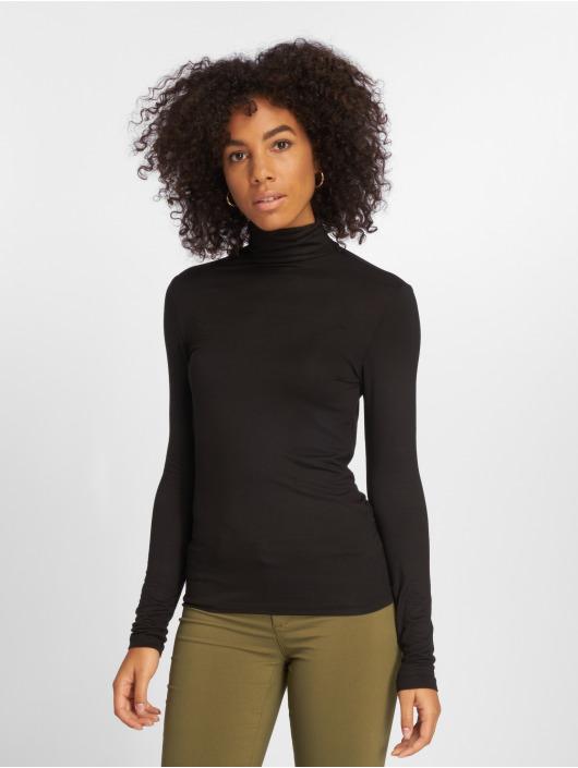 Pieces T-Shirt manches longues pcBillo noir