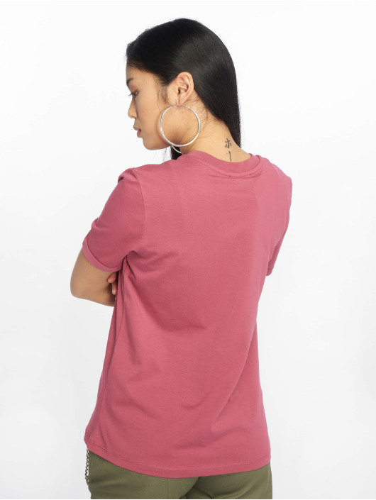 Pieces T-Shirt pcRia pourpre