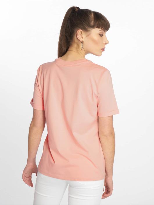Pieces T-Shirt pcRia rose