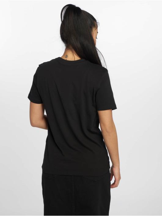 Pieces T-Shirt pcBess schwarz