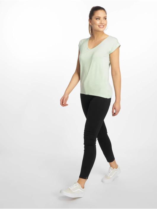 Pieces T-Shirt pcBillo vert