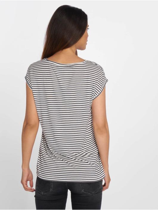 Pieces T-Shirt pcBillo weiß