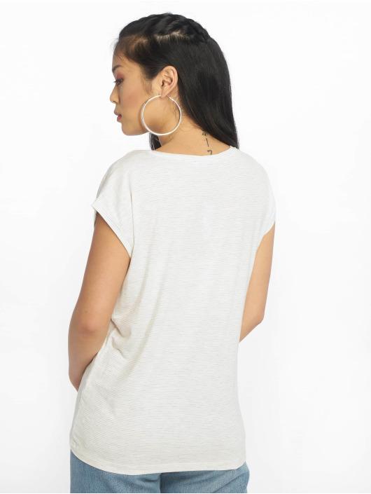 Pieces T-Shirt pcBillo white