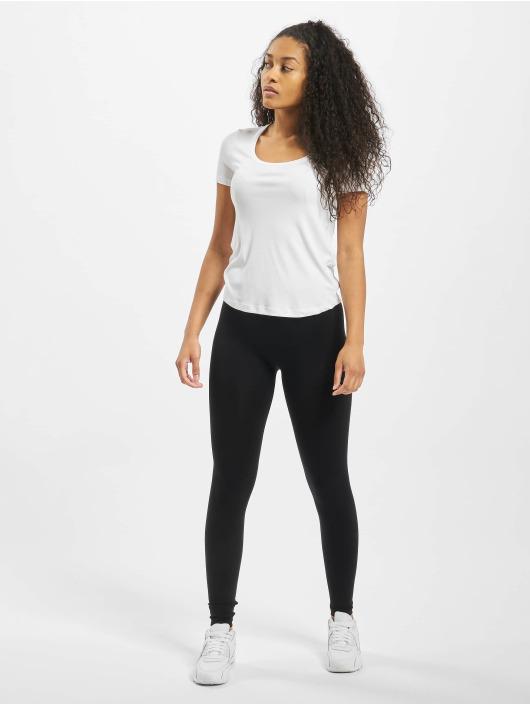 Pieces T-Shirt pcKaitlin white