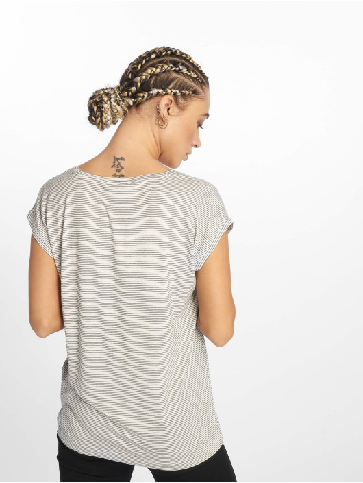 Pieces T-Shirty pcBillo bialy