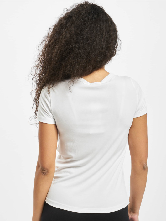 Pieces T-Shirty pcKaitlin bialy