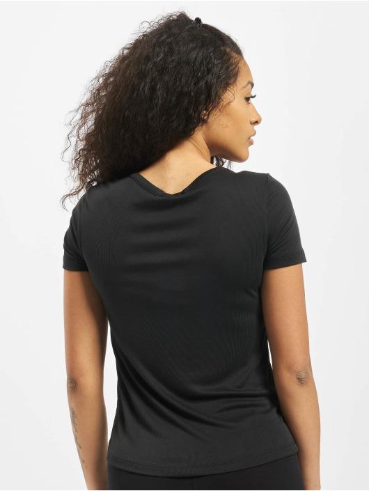 Pieces T-Shirty pcKaitlin czarny