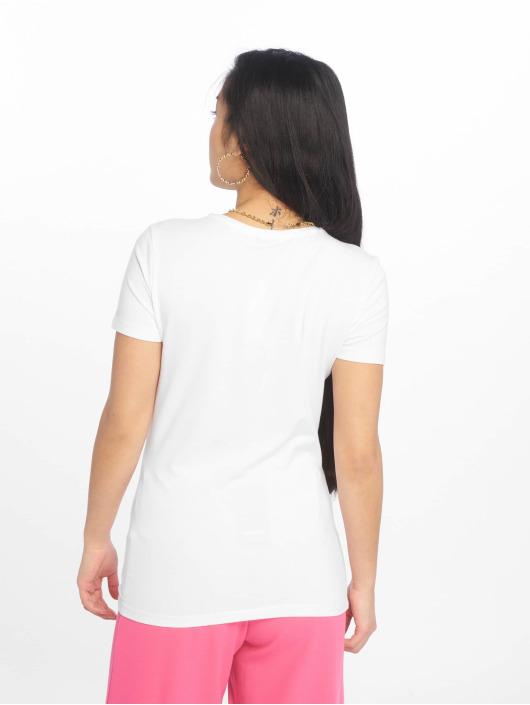 Pieces T-skjorter pcSirene hvit