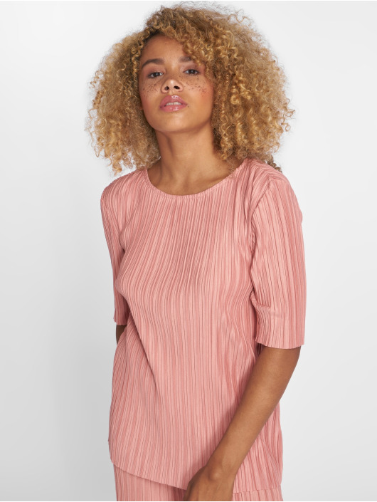 Pieces T-skjorter pcTera rosa