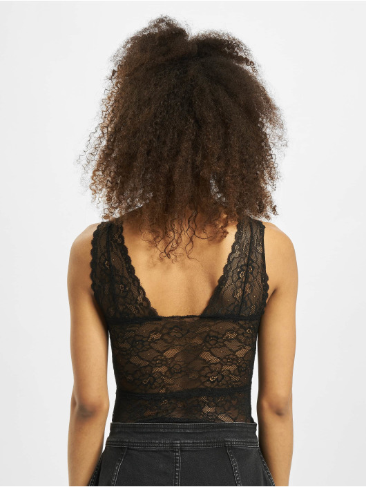 Pieces Top pcImanja Lace black