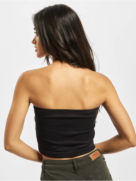 Pieces Top pcMadel black