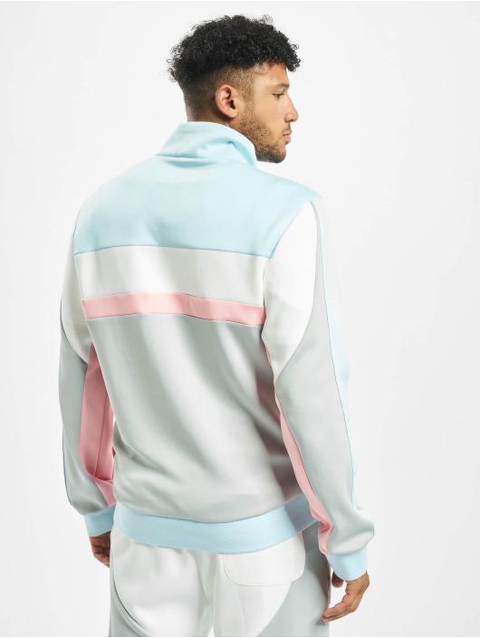 Pink Dolphin Пуловер Bold белый