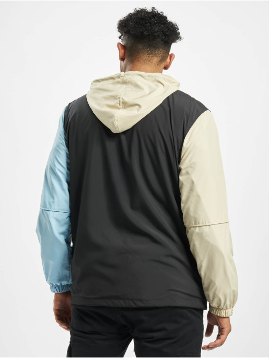 Pink Dolphin Transitional Jackets Wave svart