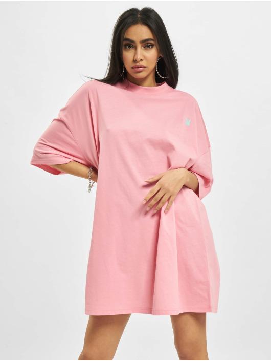Playboy x DEF Kleid Dress rosa