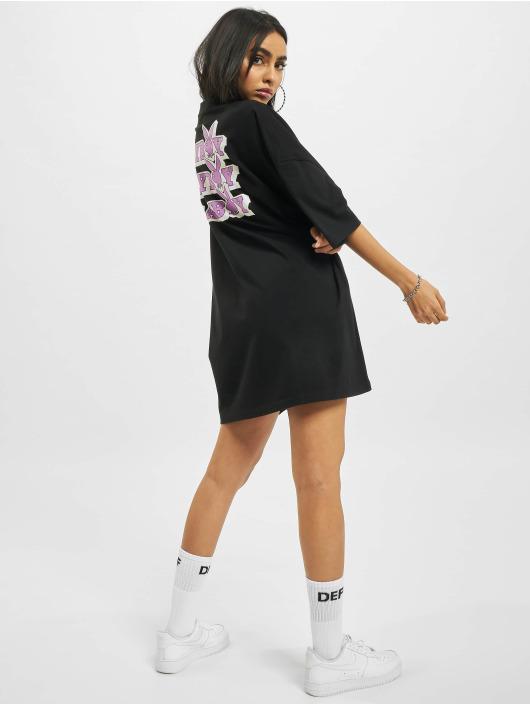 Playboy x DEF Kleid Dress schwarz