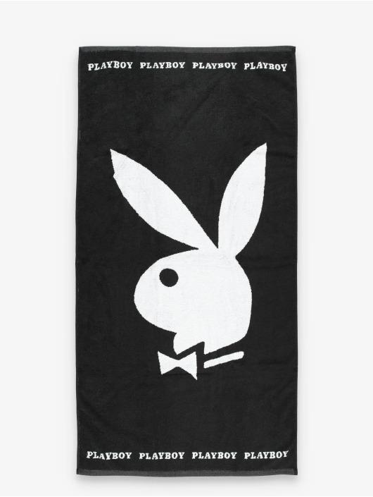 Playboy x DEF Pozostałe Bunny czarny
