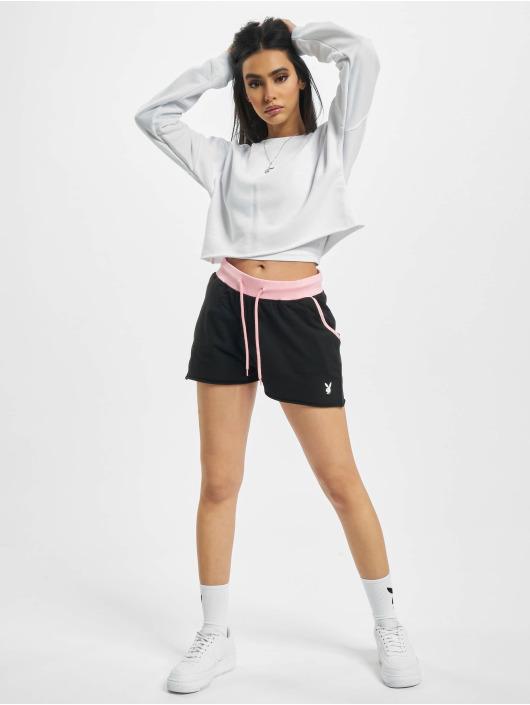 Playboy x DEF Short Shorts black