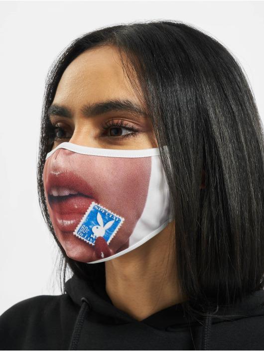 Playboy x DEF Sonstige Face Mask bunt