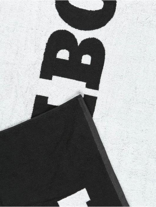 Playboy x DEF Sonstige Logo schwarz