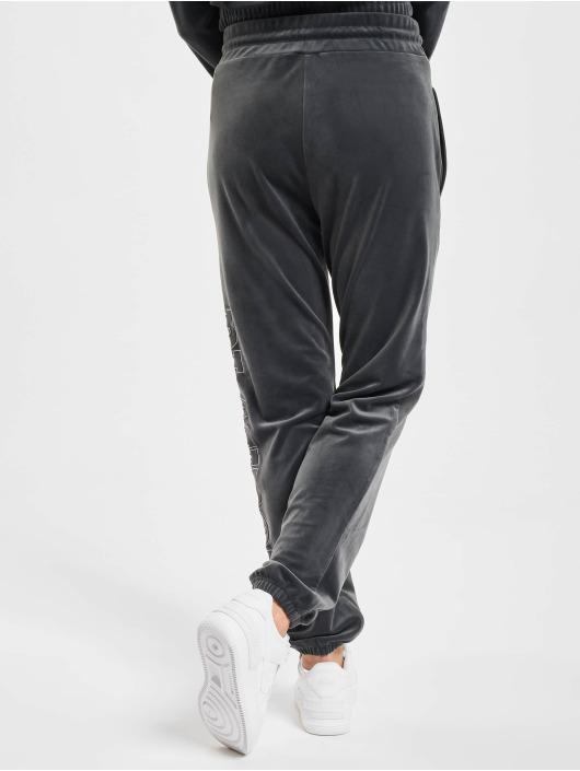 Playboy x DEF Spodnie do joggingu Sample szary