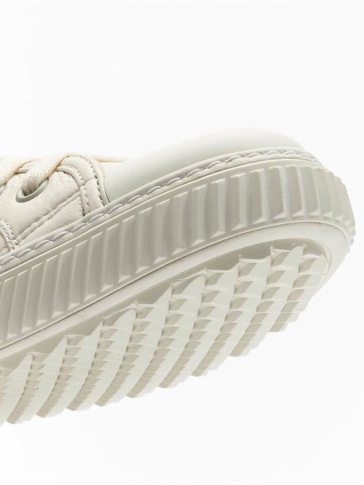 Prada Baskets Calzature Uomo blanc