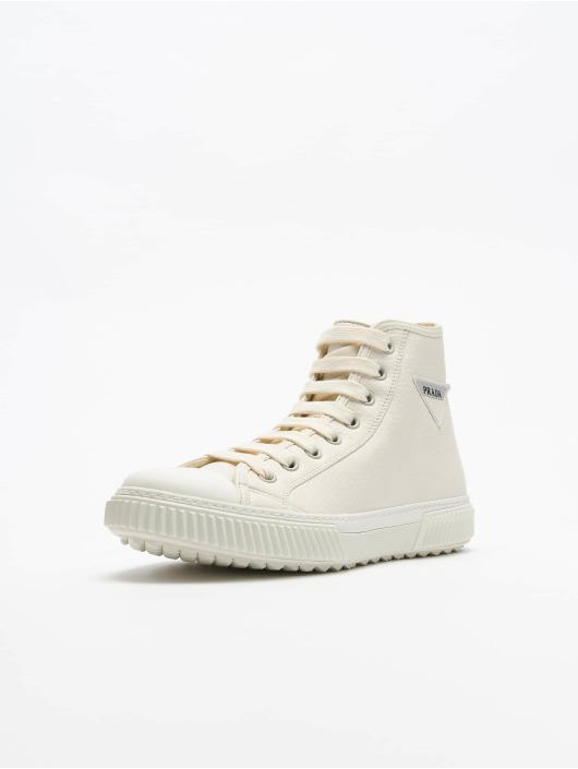 Prada Sneakers Calzature Uomo hvid